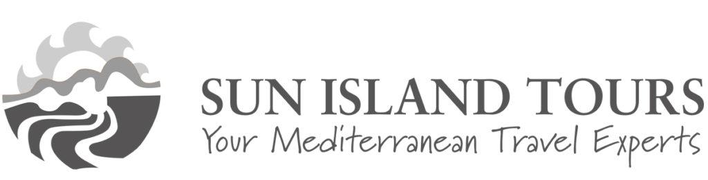 Logo Sun Island Tours